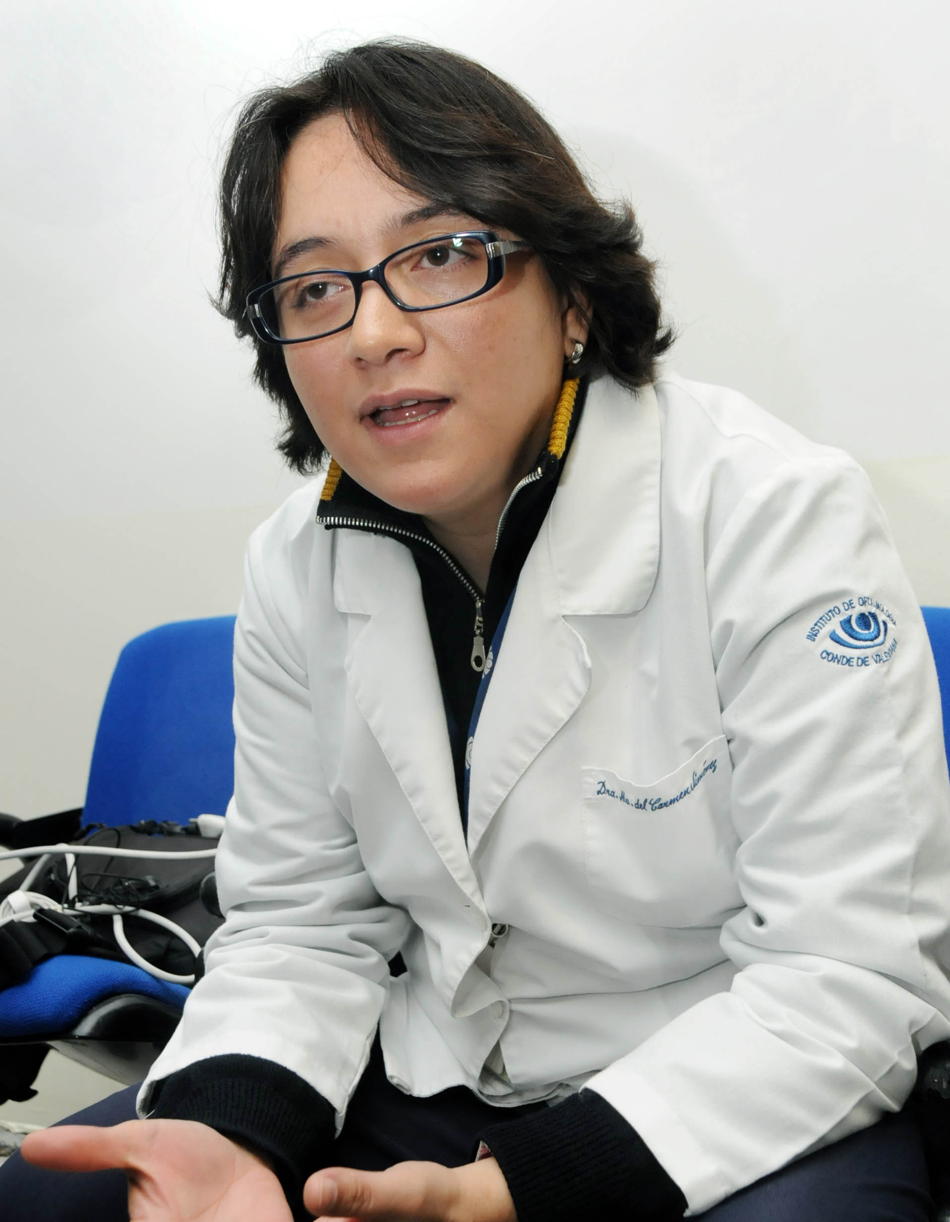 Maria del Carmen Jimenez Martinez